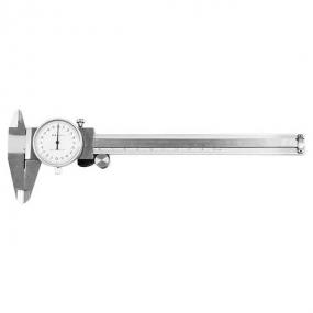 Штангенциркуль стрелочный 150 мм Matrix 31601