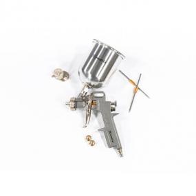Краскораспылитель пневматический с верхним бачком 0,6 л Matrix 57314