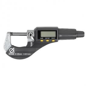 Микрометр электронный цифровой МКЦ-25 0.001 Эталон 786376