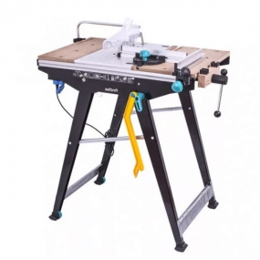 Многофункциональный рабочий стол Master Cut 1500 Wolfcraft 6906000