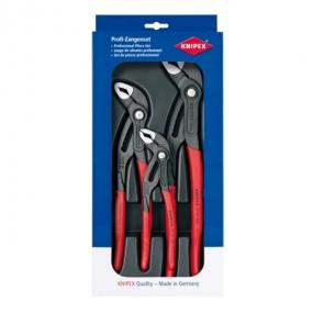Набор Cobra® Knipex KN-002009V02