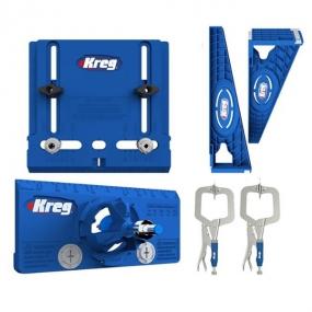 Набор для установки мебельной фурнитуры Kreg KHI-PROMO-19