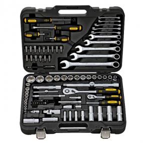 Набор инструментов 95 предметов Berger BG095-1214