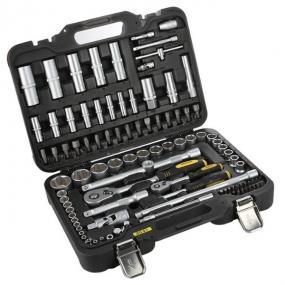 Набор инструментов 97 предметов Berger BG097-121438