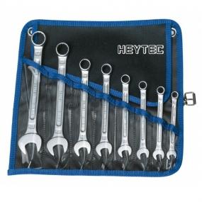 Набор комбинированных гаечных ключей 21 шт. Heyco HE-50810729480