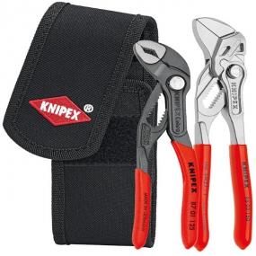 Набор переставных мини-ключей Knipex KN-002072V01