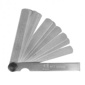 Набор щупов N2 100 мм 0.02-0.5 Эталон 786371