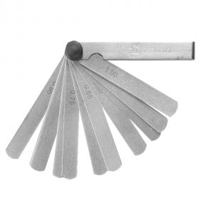 Набор щупов N3 100 мм 0.5-1.0 Эталон 786372