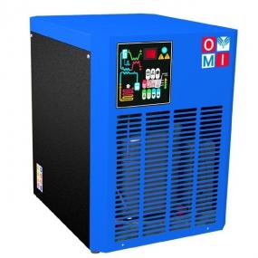 Осушитель сжатого воздуха рефрижераторного типа OMI DD 280