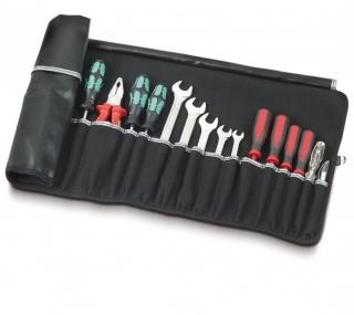 Сумка-чехол для инструментов BASIC Roll-Up Case 12 PARAT PA-5533000060