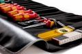 Сумка-чехол для инструментов BASIC Roll-Up Case 20 PARAT PA-5535000060
