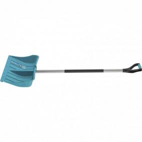 Лопата снеговая 540 x 375 мм Luxe COLOR Line Palisad 615685