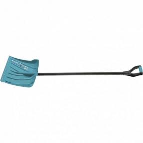 Лопата снеговая 460 x 335 мм Luxe COLOR Line Palisad 615915
