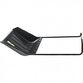 Скрепер для уборки снега большой, 2 части Luxe Palisad 61559