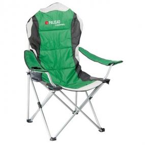 Кресло складное с подлокотниками Camping Palisad 69592