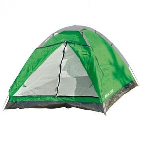Палатка однослойная двухместная 200 х 140 х 115 см Camping Palisad 69523