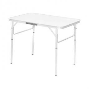 Стол складной алюминиевый 900 x 600 x 300/700 мм Camping Palisad 69583