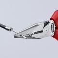 Пассатижи удлиненные 145 мм Knipex KN-0822145