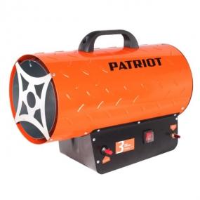 Газовая тепловая пушка Patriot GS30 633445022