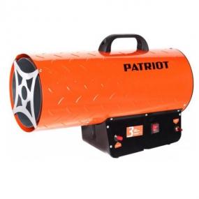 Газовая тепловая пушка Patriot GS50 633445024