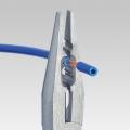 Плоскогубцы для монтажа проводов 160 мм Knipex KN-1302160