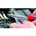Плоскогубцы для монтажа проводов 160 мм Knipex KN-1305160