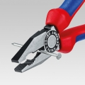 Плоскогубцы комбинированные 160 мм Knipex KN-0302160