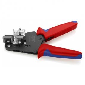 Прецизионный инструмент для удаления изоляции 195 мм Knipex KN-121202