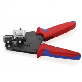 Прецизионный инструмент для удаления изоляции 195 мм Knipex KN-121211