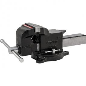 Тиски слесарные поворотные 100 мм A90044 Ombra 55613