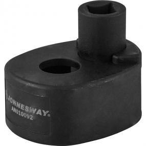 Многофункциональное приспособление для демонтажа рулевых тяг реечного РУ. 33-42 мм AN010092 Jonnesway