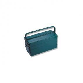 Портативный ящик для инструментов с 3 секциями: 470 х 220 х 350 мм C-3DH2 Jonnesway