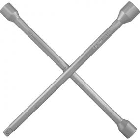 """Ключ баллонный крестообразный 17х19х21x1/2""""DR, 350 мм CRTW35 Thorvik"""