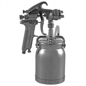 """Покрасочный пистолет """"Краскопульт"""" JA-507S Jonnesway"""