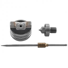 Сменная дюза 1,7 мм для краскопульта JA-6111 JA-6111-N Jonnesway