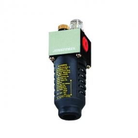 """Смазочное устройство (лубрикатор) для пневмоинструмента, 1/2"""" JAZ-6712A Jonnesway"""