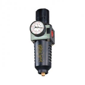 """Фильтры (влагоотделители) с регулятором давления для пневмоинструмента, 1/4"""" JAZ-6714 Jonnesway"""