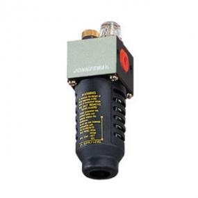 """Смазочное устройство (лубрикатор) для пневмоинструмента 1/4"""" JAZ-6716 Jonnesway"""