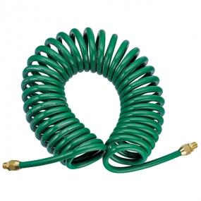 Шланг спиральный для пневмоинструмента, 5 мм х 8 мм х 13 м JAZ-7214F Jonnesway
