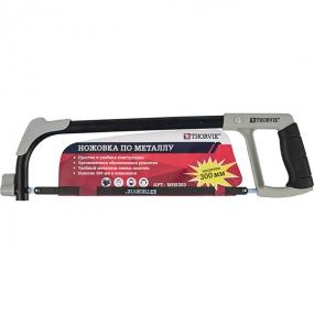Ножовка по металлу BASIC, 300 мм MHS303 Thorvik