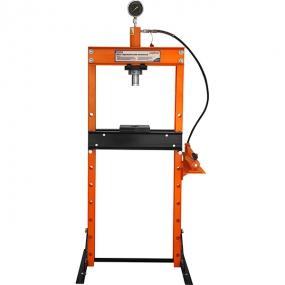 Пресс гидравлический напольный 20 т. OHT620M Ombra
