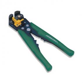 Щипцы для обжима и зачистки проводов V1501 Jonnesway
