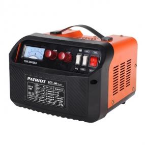 Пускозарядное устройство Patriot BCT-40 Start 650301542