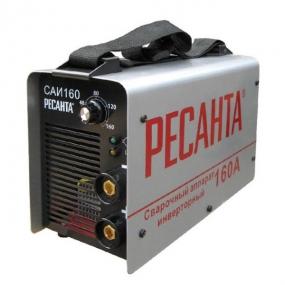 Инверторный сварочный аппарат Ресанта САИ160