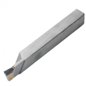 Резец токарный отрезной 20х12 ВК8 длина 120 мм ГОСТ 18884-73