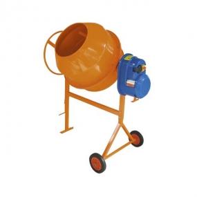 Бетоносмеситель СБР-150А.3, 150 л, 1 кВт, 220 В