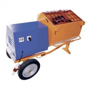 Растворосмеситель РН-300, 300 л, 2,2 кВт, 380 В, 47 об/мин