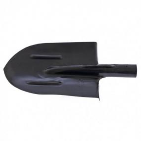 Лопата штыковая с ребрами жесткости, без черенка АМЕТ Россия 61411
