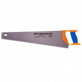 Ножовка по дереву 500 мм Ижевск Россия 23165
