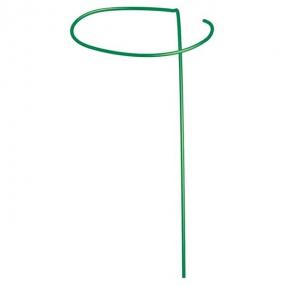 Опора для цветов круг 0,15 м, высота 0,6 м, D проволоки 5 мм Россия 64463